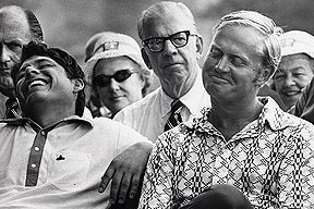 1971 U.S. Open Championship